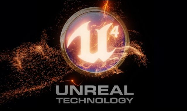 test Unreal Engine 4